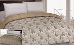 Autumn Leaves Reversible Comforter