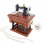 Music Box- Sewing Machine