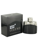 Montblanc Legend Cologne 3.4 oz Eau De Toilette Spray for Men